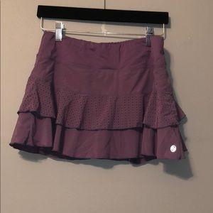 Lija skirt lavender